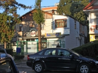 索契市, Demokraticheskaya st, 房屋 47. 商店
