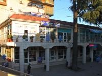 Сочи, улица Демократическая, дом 55. магазин