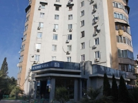 Sochi, Lenin st, house 4. Apartment house