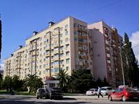 Sochi, Lenin st, house 6. Apartment house