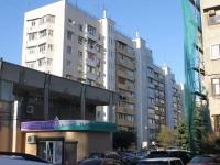 Sochi, Lenin st, house 10/1. Apartment house