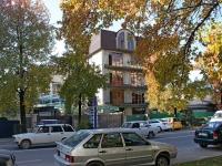 Сочи, улица Ленина (Адлер), дом 41. гостиница (отель)
