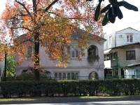 Сочи, улица Ленина (Адлер), дом 69. многоквартирный дом
