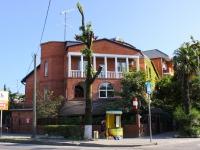 """索契市, 旅馆 """"Александра"""", Lenin st, 房屋 77"""