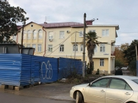 Sochi, Lenin st, house 101. Apartment house