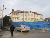 Sochi, Lenin st, house 103. Apartment house