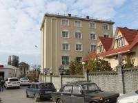 Сочи, гостиница (отель) Ирина, улица Ленина (Адлер), дом 129А