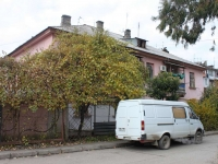 Sochi, Lenin st, house 200. Apartment house