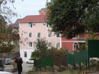 Сочи, улица Ленина (Адлер), дом 212А. магазин