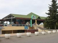 Sochi, Lenin st, house 219А/10. multi-purpose building