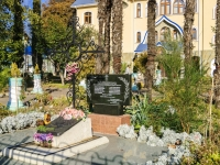 隔壁房屋: st. Kirov. 纪念碑 Братская могила нижних чинов