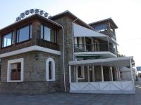 Sochi, st Prosveshcheniya, house 5. multi-purpose building