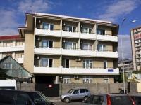 Сочи, улица Просвещения, дом 90А. гостиница (отель)