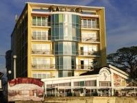 Сочи, улица Просвещения, дом 15В. гостиница (отель) ФЛАМИНГО