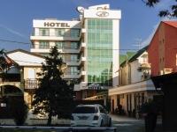 Сочи, гостиница (отель) АС, улица Просвещения, дом 36
