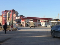 Sochi, fuel filling station ООО, Лукойл-ЮгНефтепродукт, №59, Staronasypnaya st, house 34/2А