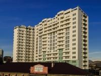 Сочи, улица Кирпичная (Адлер), дом 24 к.Б. многоквартирный дом
