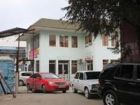 Сочи, улица Мира (Адлер), дом 27А. магазин