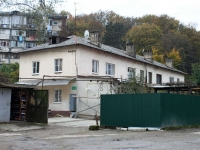 Sochi, Petrozavodskaya st, house 17А. Apartment house