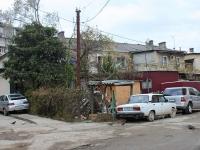 Сочи, улица Петрозаводская, дом 17Б. многоквартирный дом