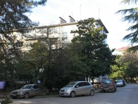 Sochi, Sadovaya st, house 20. Apartment house