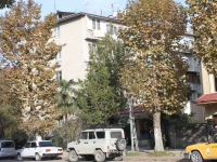 Sochi, Sadovaya st, house 62. Apartment house