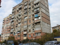 Sochi, Fabrichnaya st, house 12. Apartment house