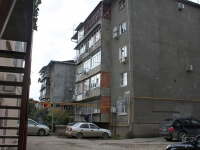 Sochi, Frunze st, house 16А. Apartment house