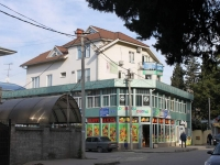 Sochi, Erevansky alley, house 2А. store