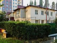 Sochi, st Zhemchuzhnaya, house 3. Apartment house