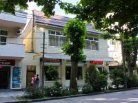 "Сочи, гостиница (отель) ""Гранат"", улица Калинина (Адлер), дом 6"