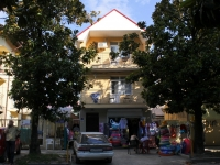 Sochi, Kalinina (adler) st, house 8/1. Private house
