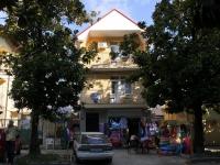 Sochi, st Kalinina (adler), house 8/1. Private house