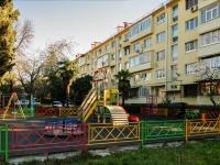 Sochi, st Kalinina (adler), house 37. Apartment house