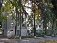 Sochi, hostel РУДН, Kuybyshev st, house 24