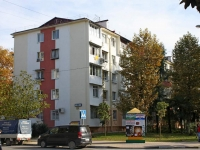 Sochi, Molokov st, house 22. Apartment house