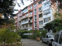 Sochi, Revolyutsii st, house 6. Apartment house