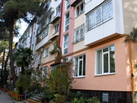 Sochi, Revolyutsii st, house 7. Apartment house