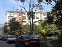 Sochi, Revolyutsii st, house 18. Apartment house