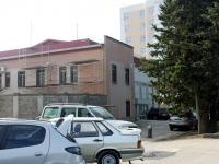 Сочи, спортивный клуб Жемчужина-Сочи, улица Ромашек (Адлер), дом 6