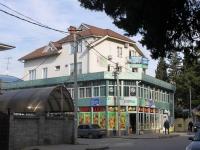 Сочи, улица Свердлова (Адлер), дом 49. магазин