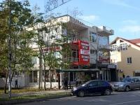 Сочи, улица Свердлова (Адлер), дом 78. магазин