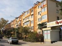Sochi, Sverdlov st, house 81/2. Apartment house