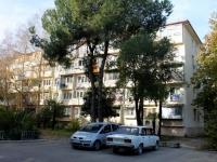 Sochi, Ulyanov st, house 118. Apartment house