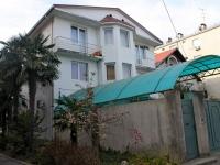 Sochi, st Chernigovskaya, house 14. Apartment house