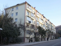 Sochi, 50 let SSSR st, house 3А. Apartment house