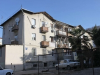 Sochi, 50 let SSSR st, house 19Б. Apartment house