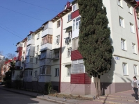 Sochi, 50 let SSSR st, house 29. Apartment house