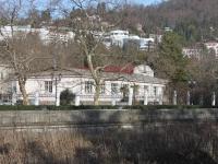 Sochi, st Oktyabrya, house 4. factory