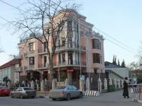 Сочи, улица Октября, дом 5/2. кафе / бар Алиса